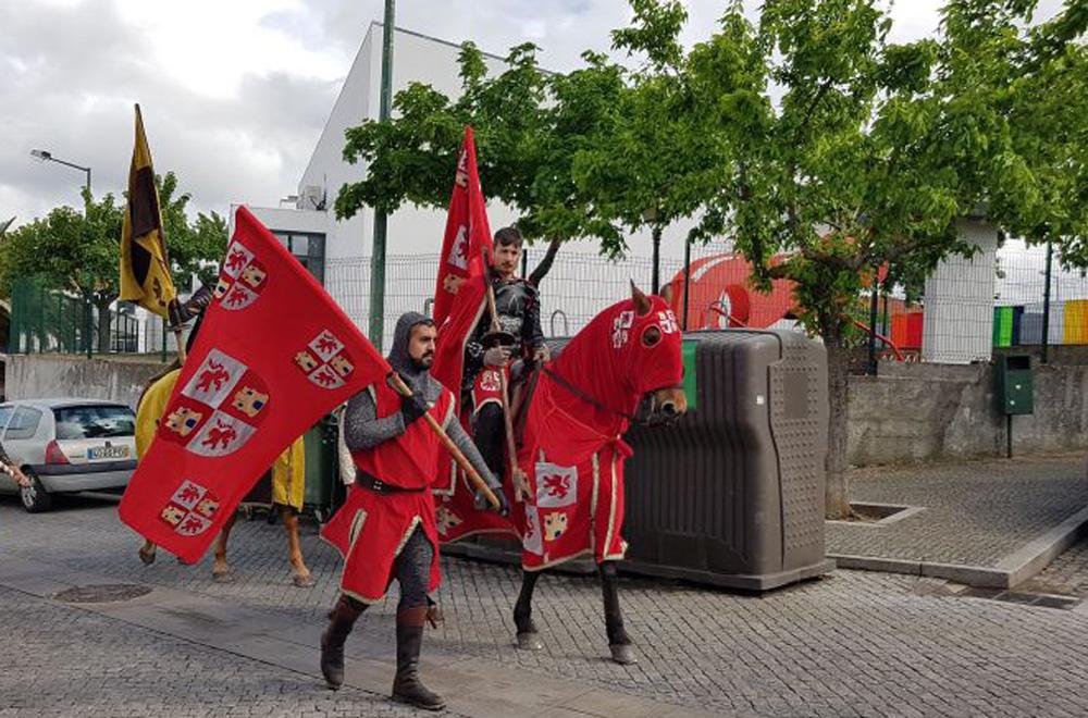 Freixo de Espada Cinta, Ruta de los molinos, Portugal