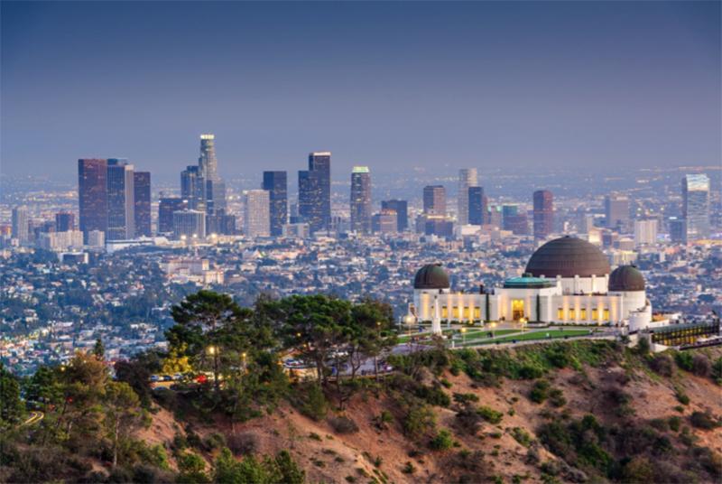 Los Ángeles-Estados Unidos