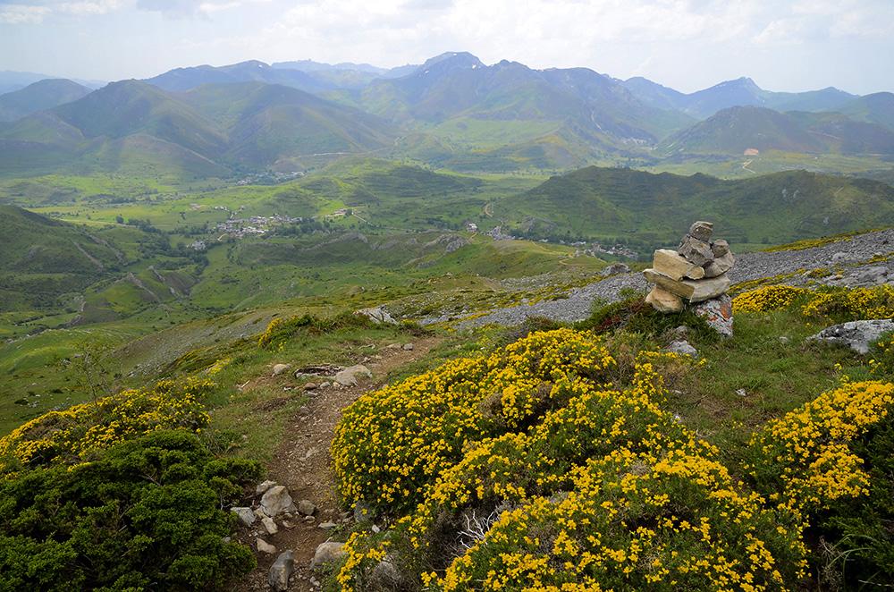 Valle de Babia-León