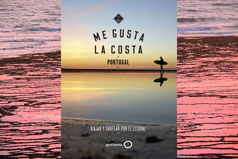 Portada libro-Me gusta la costa-Portugal