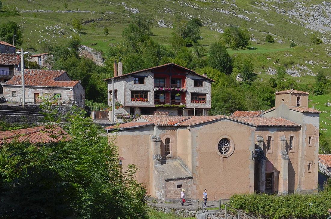 Tresviso-Cantabria