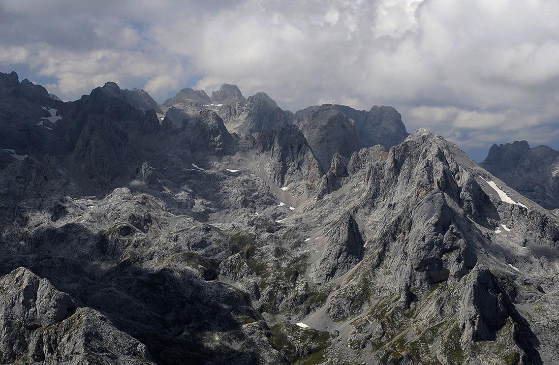 Valle Moñetas-Picos de Europa