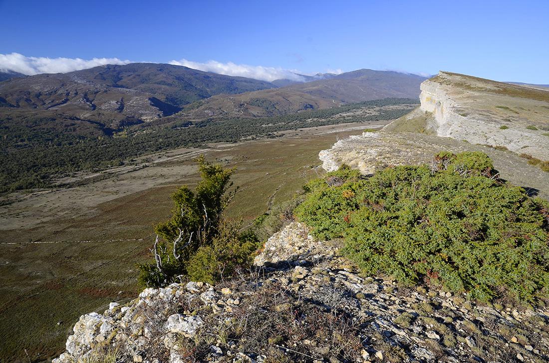 Montes de Somo-Burgos