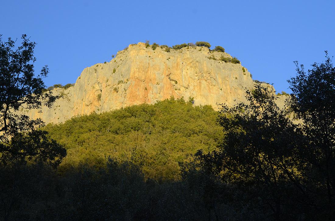 Farallones calizos-Burgos