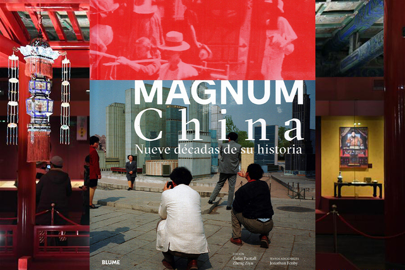 Magnum China, Nueve décadas de su historia