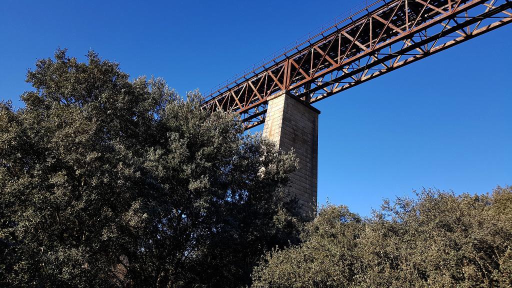 Ruta de los Contrabandistas, Arribes del Duero-Salamanca