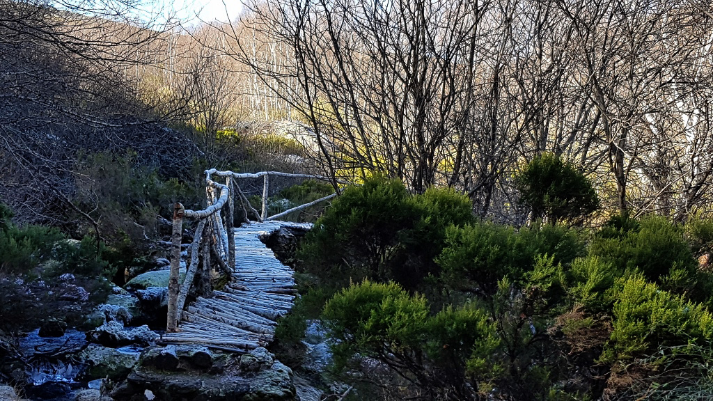 Parque Natural de Sanabria-Zamora