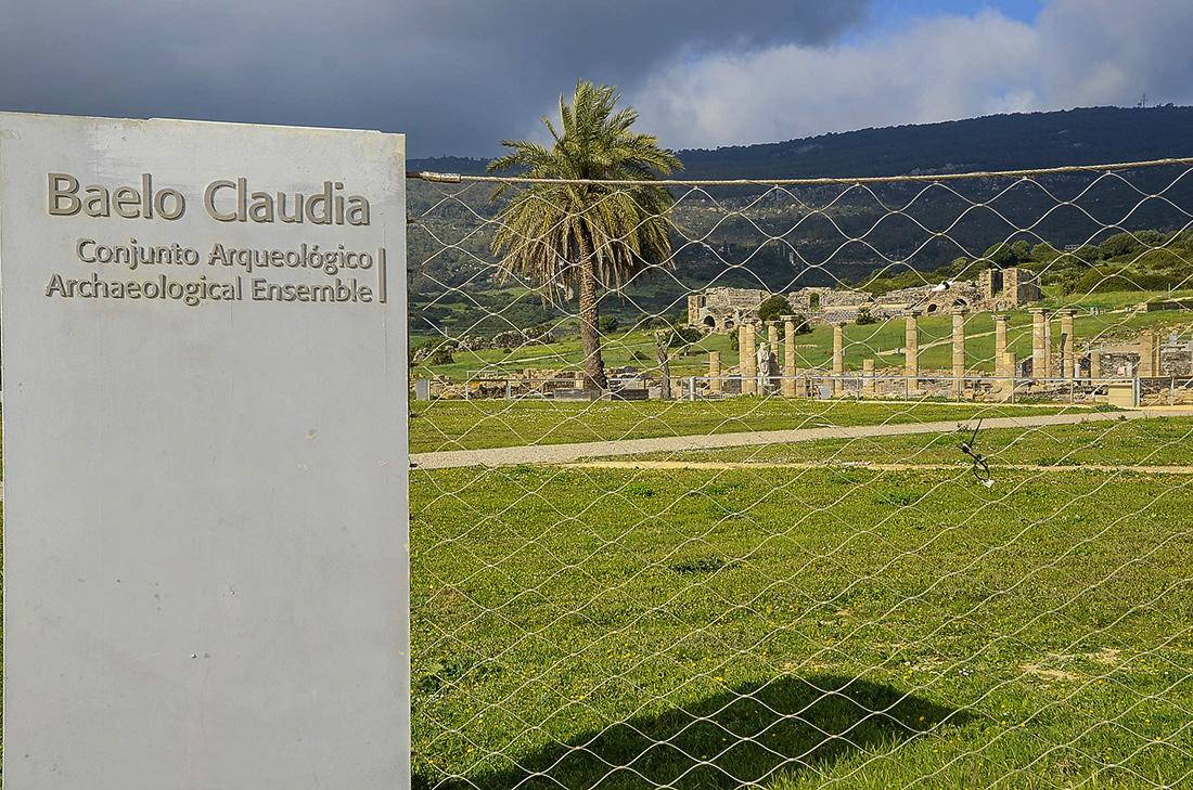 Baelo Claudia-Cádiz