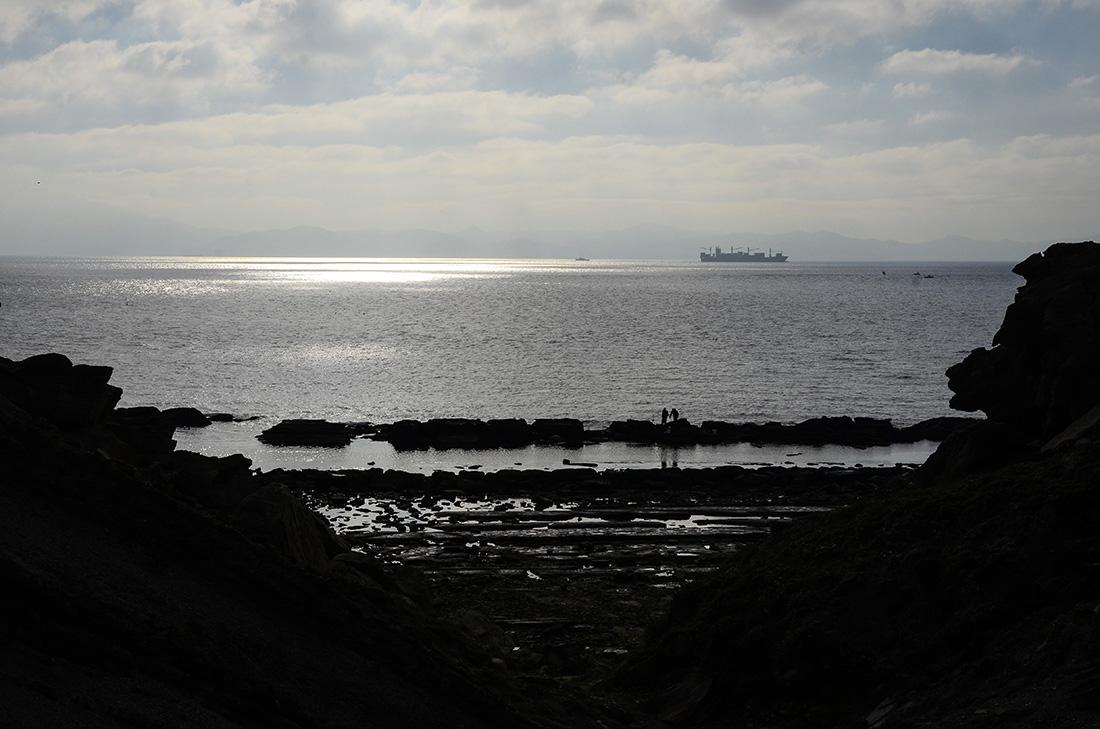 Flysch del Estrecho-Cádiz