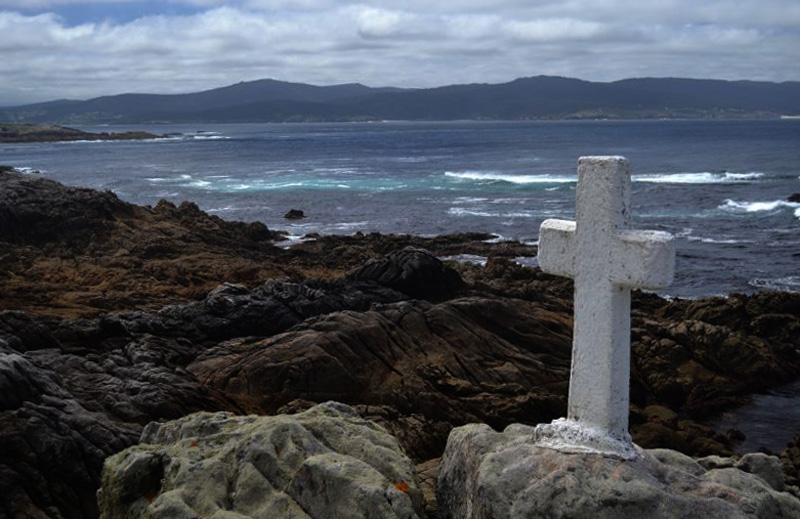 Camiño dos Faros-Galicia