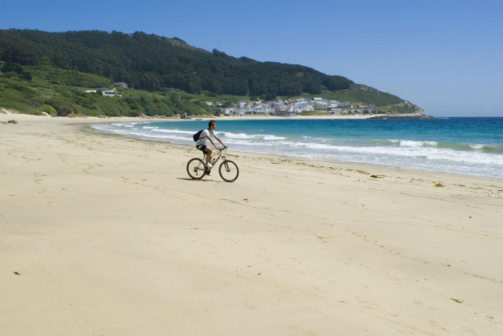 Playa O Porto de Bares