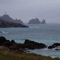 Camiño dos Faros –Arou Cabo Vilan
