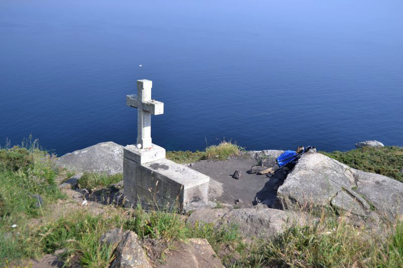 Camiño dos Faros-Coruña