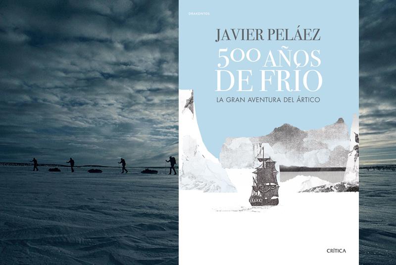 500 años de frio-La gran aventura del Ártico