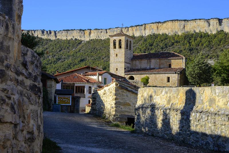 Puentedey-Burgos