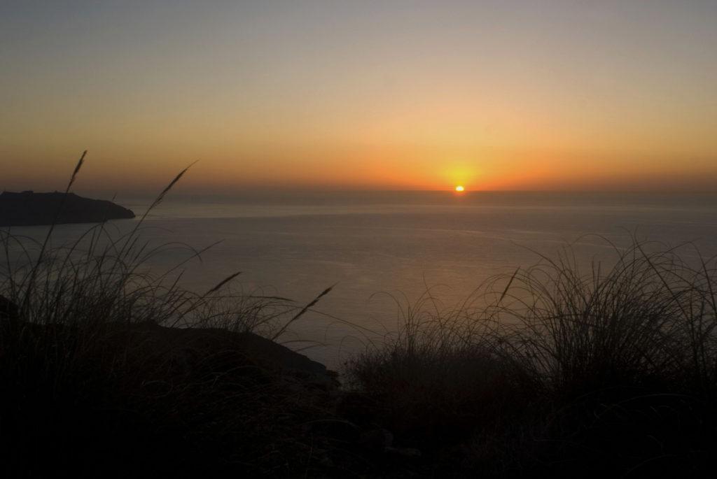Cabo de Grata-Almería