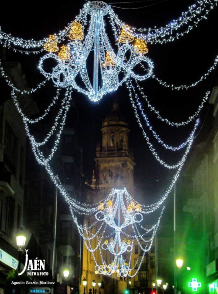 Jaén-Agustin García Martínez