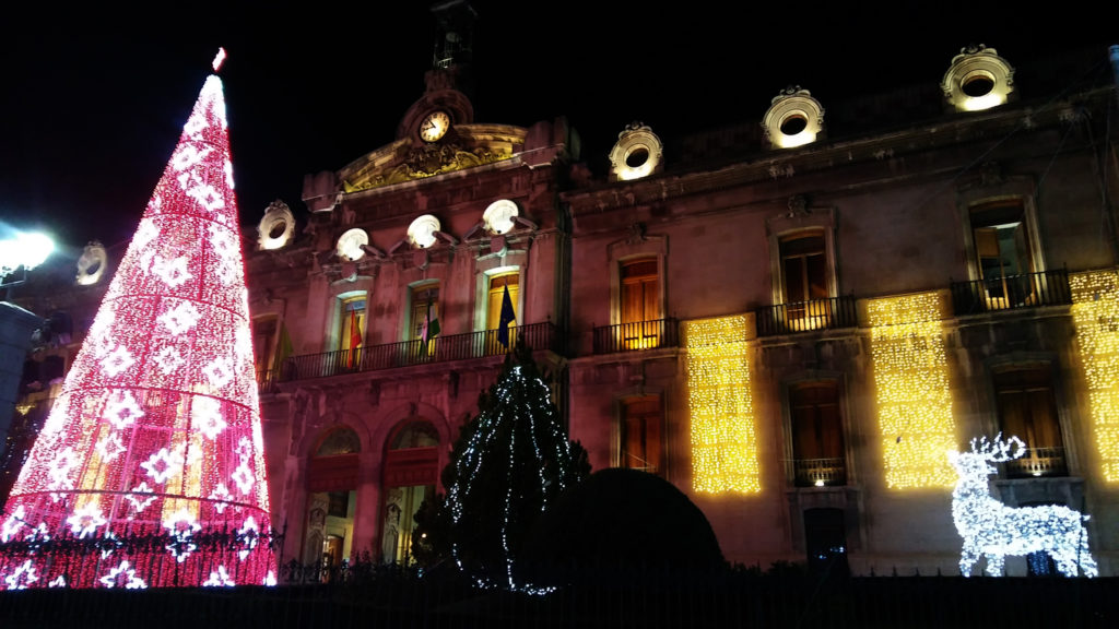 Navidad-Jaén