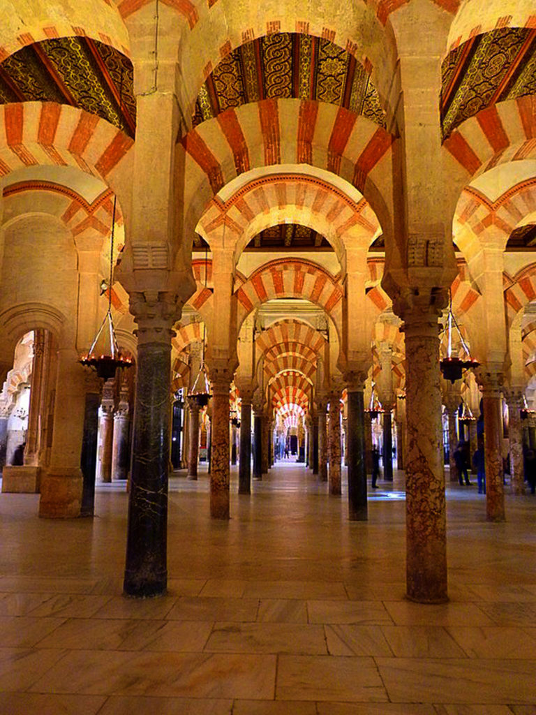Mezquita de Córdova