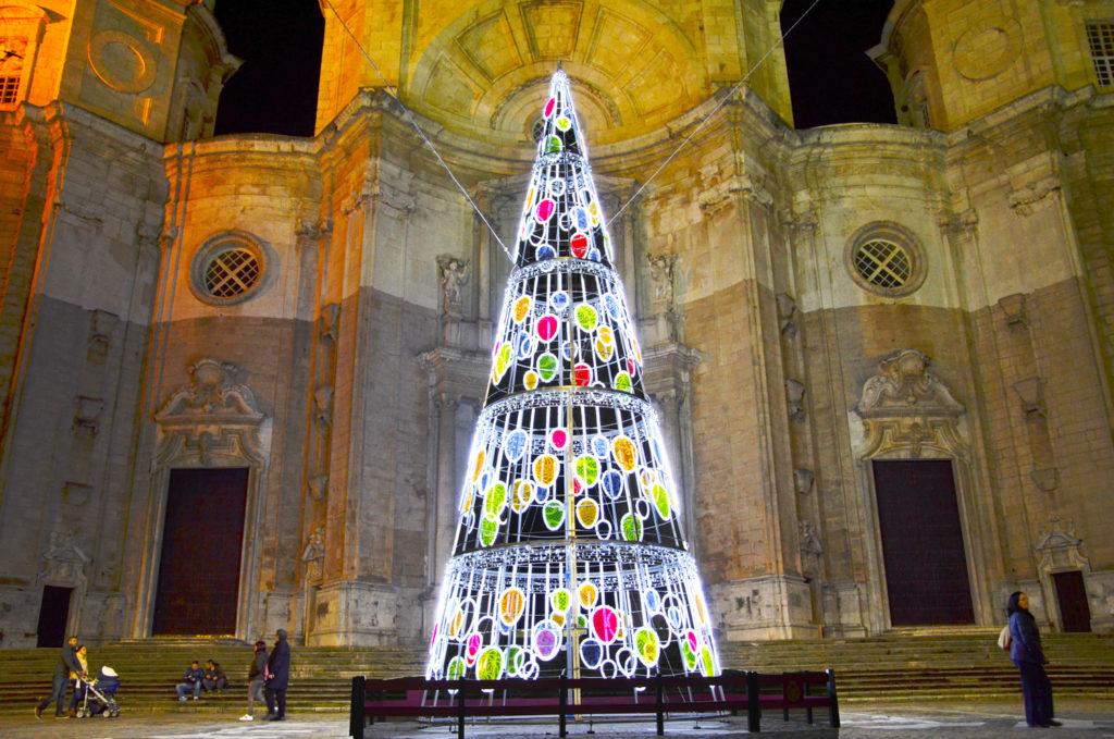 Navidad en Cádiz