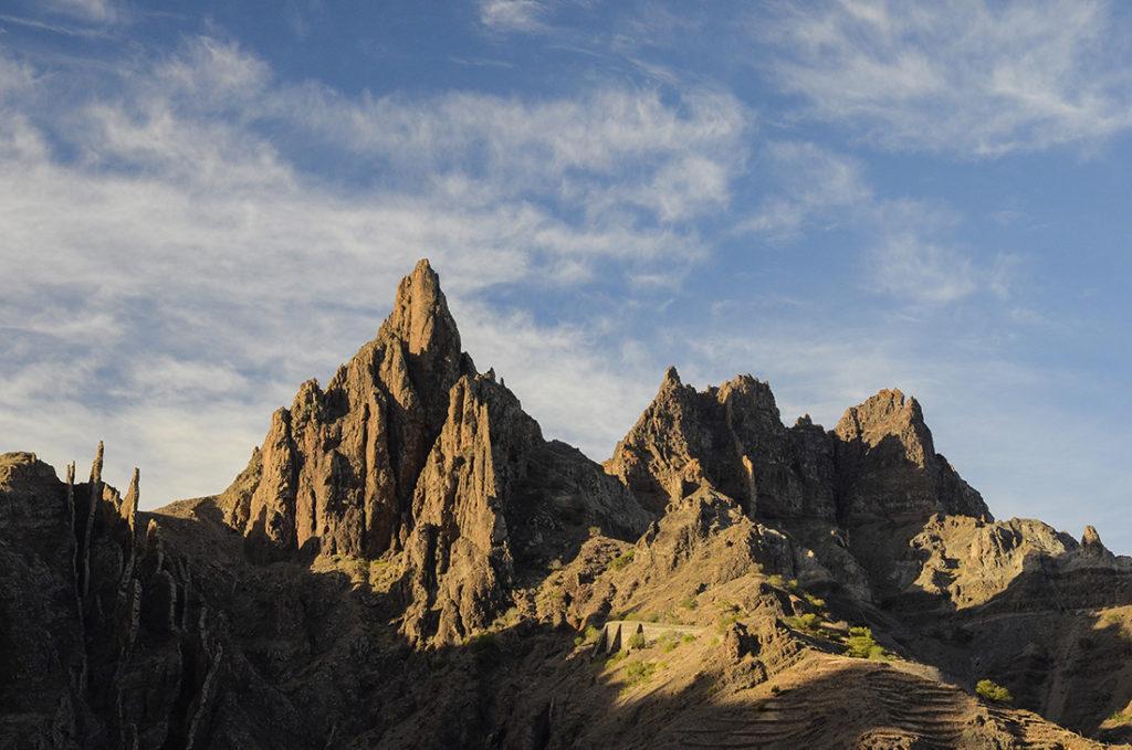 Alto Mira-Cabo Verde
