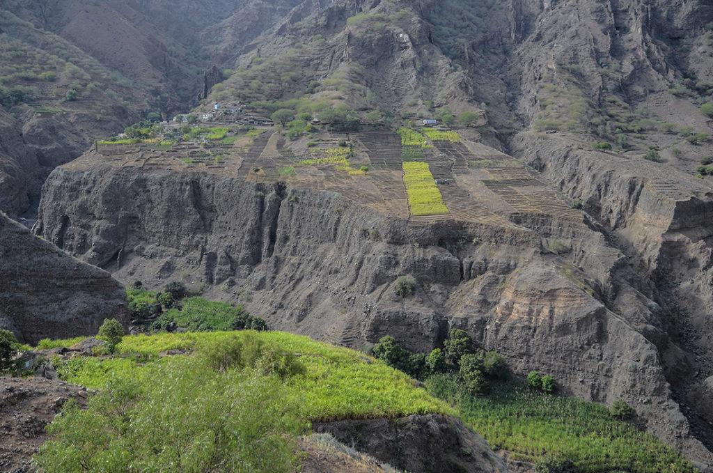 Ribeira de Alto Mira-Cabo Verde