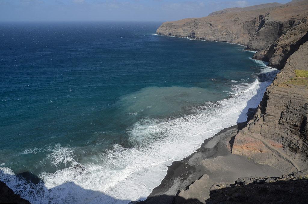 Boca de Alto MIra-Cabo Verde