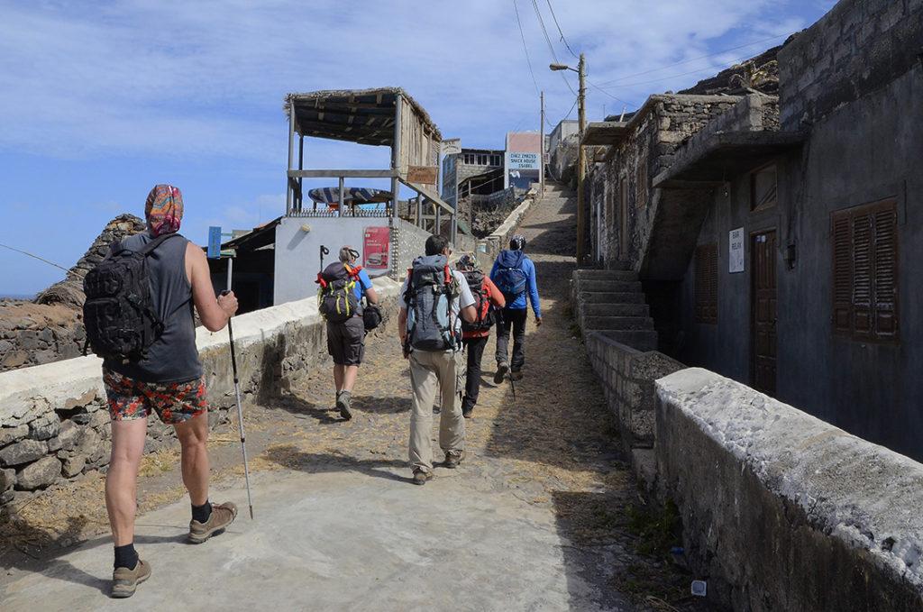 Formiguinhas-Cabo Verde
