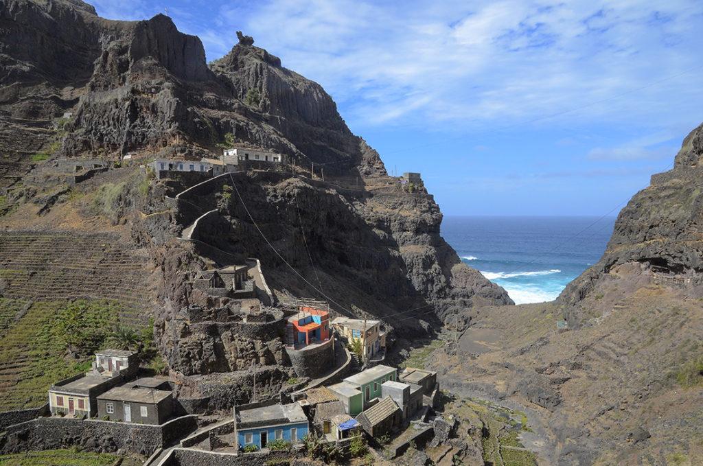 Corvo-Cabo Verde