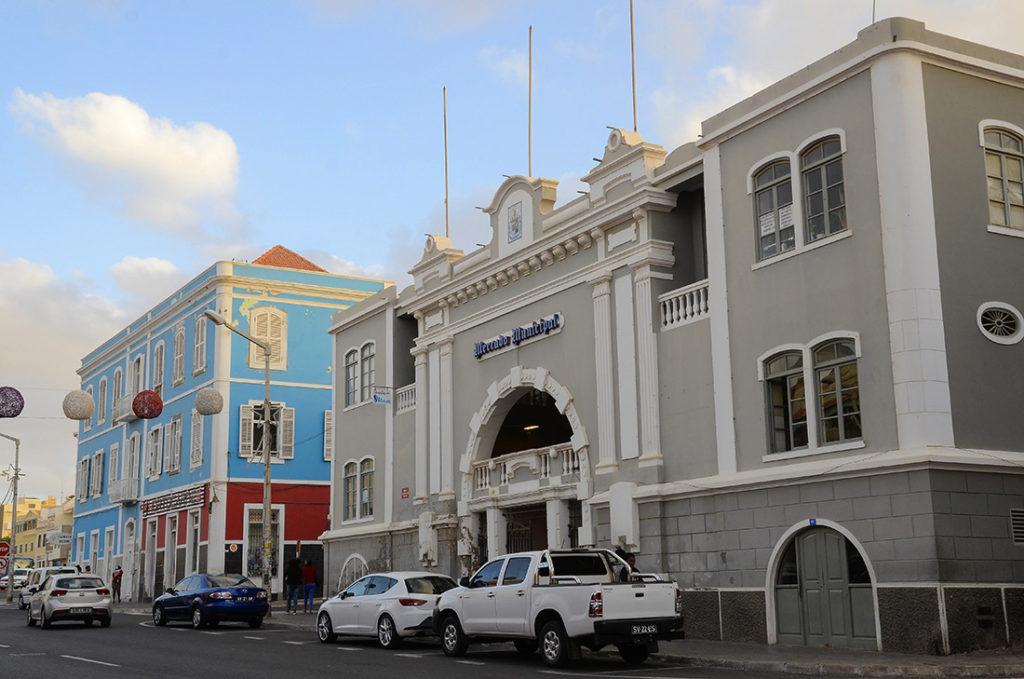 Mindelo-Cabo Verde