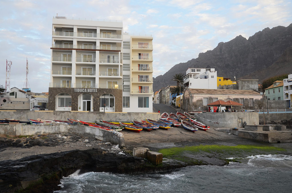 Ponta do Sol-Cabo Verde