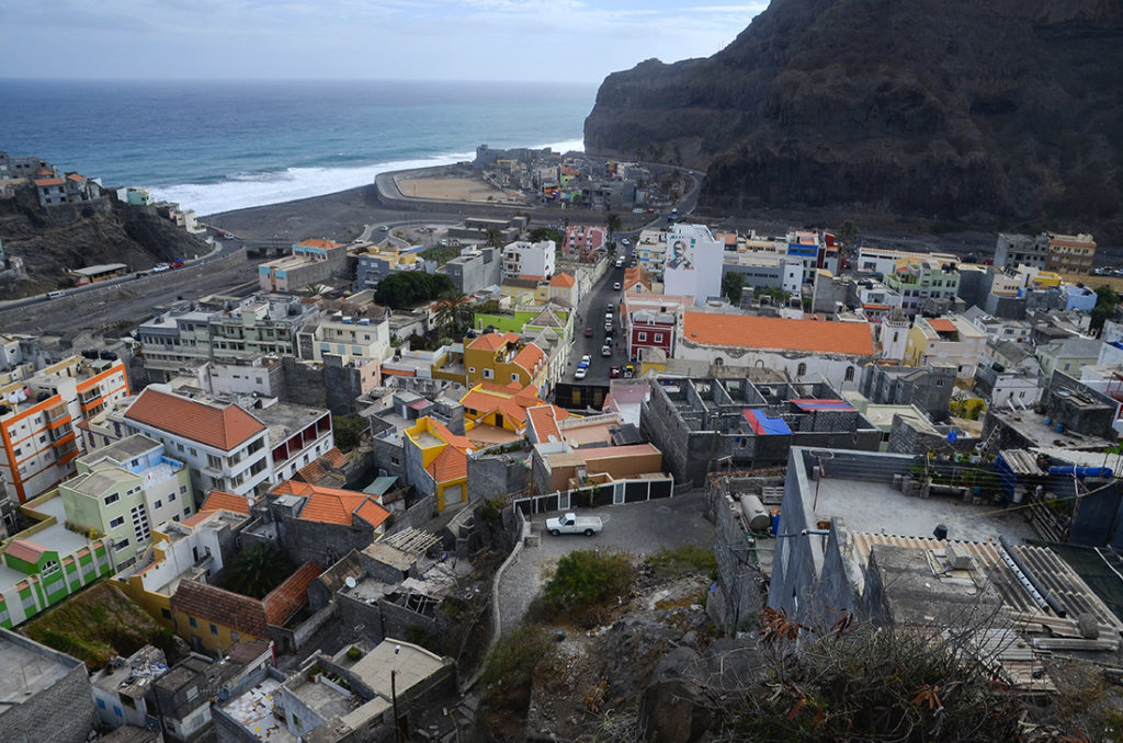 Ribeira Grande-Cabo Verde