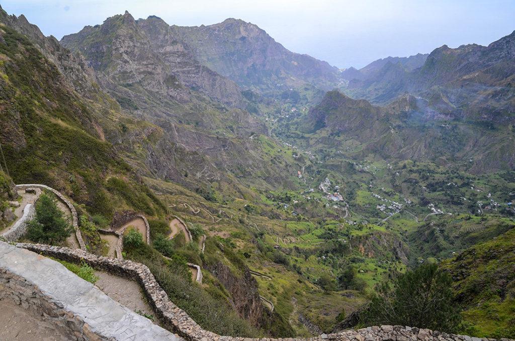 Ribeira do Paul-Cabo Verde