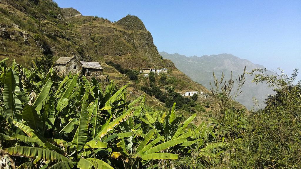 Ribeira do Figueiral-Cabo Verde