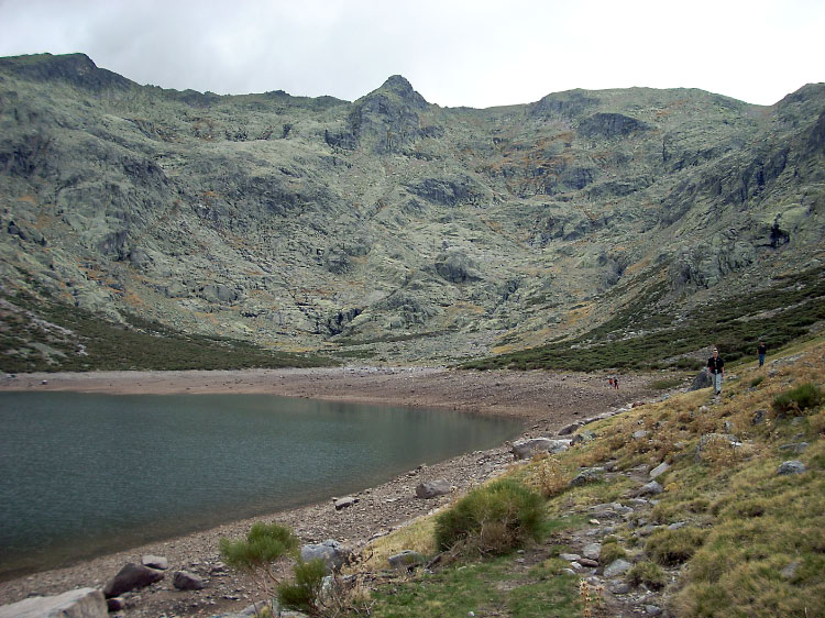 Laguna del Barco