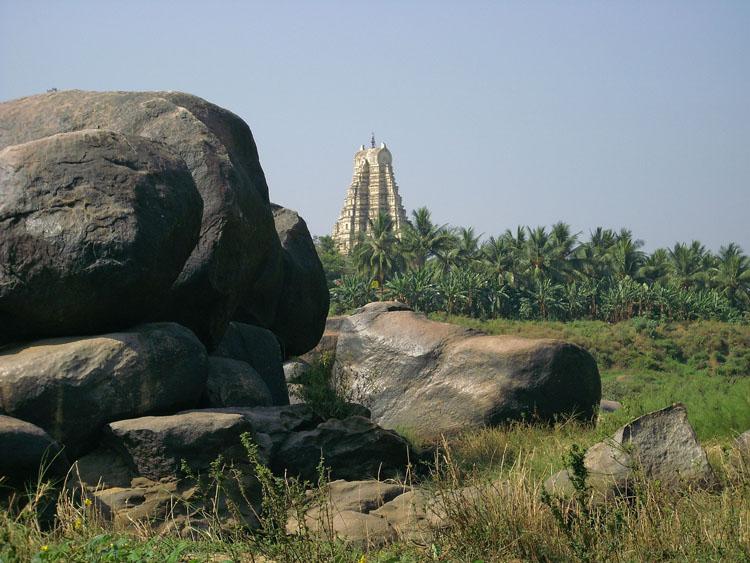 Templo Virupksha