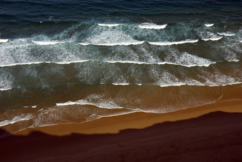 Playa de Arrifana, Costa Vicentina, Portugal