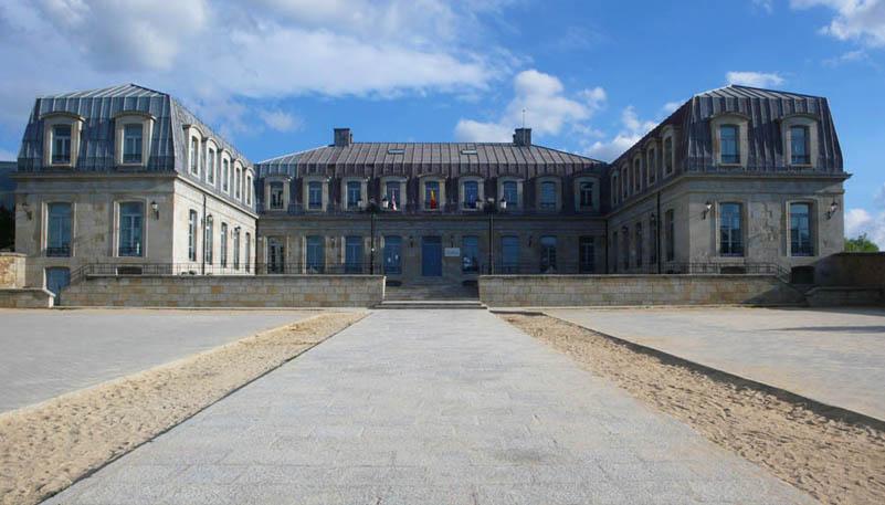 Palacio de Piedrahíta