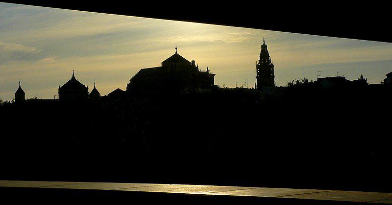 Otra visión de la ciudad de Córdoba