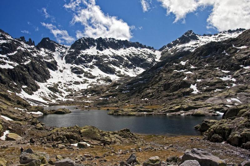 Laguna de Gredos