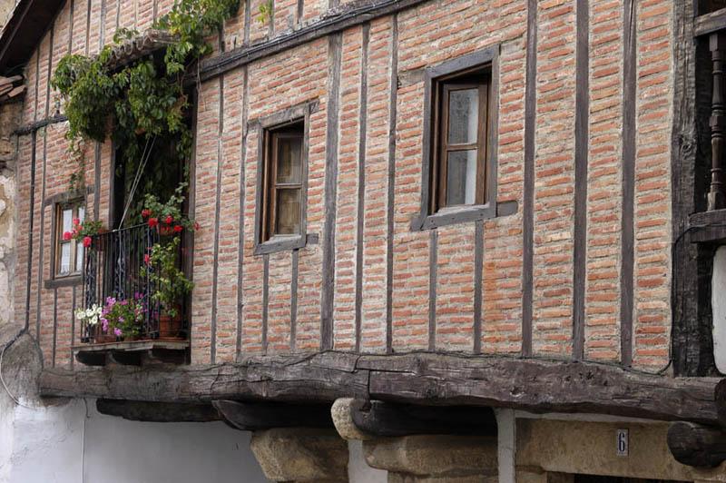 Casa de Candelario