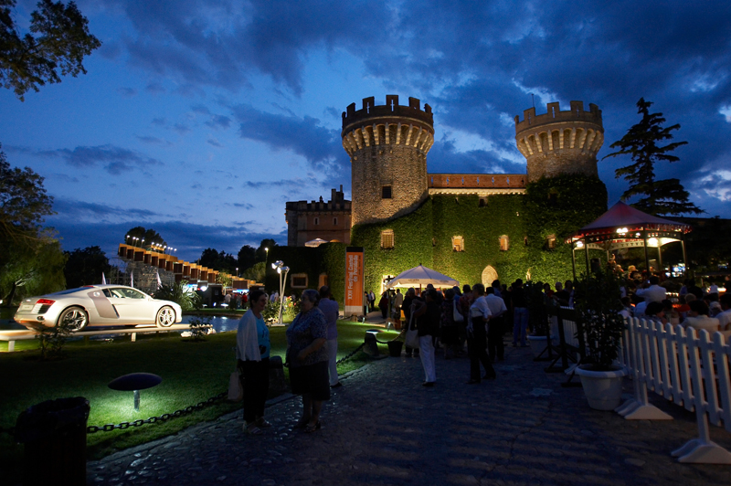 Foto castell fcp