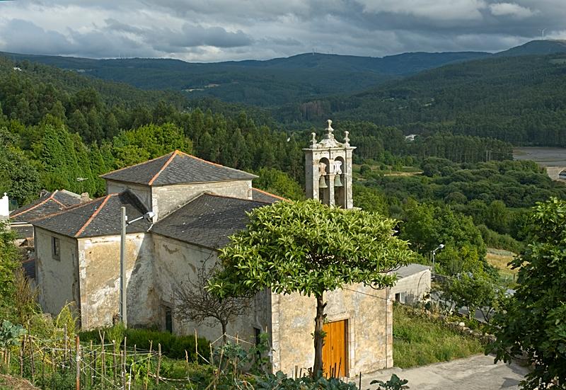 Ermita de Ladrido