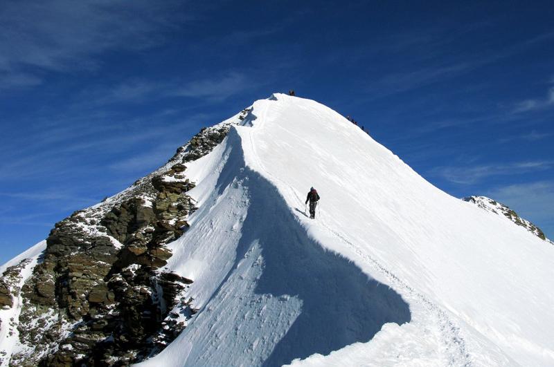 Alpes (Ascesion Castor)