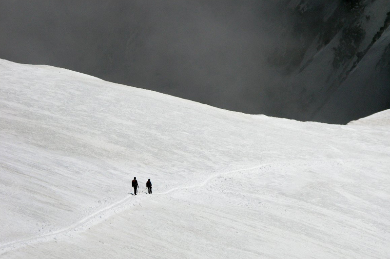 Alpes (Collada Vincem)