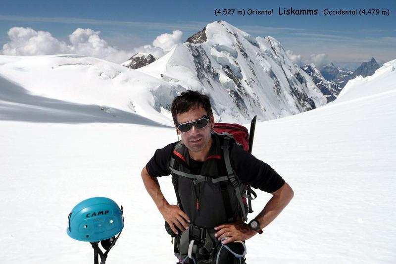 Alpes (Jordi collada  Lys)