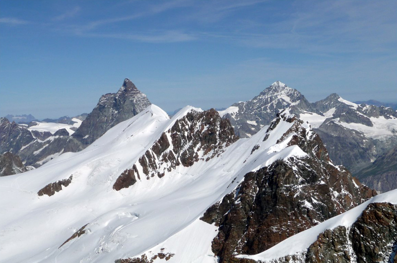 Alpes (Matenhorn)