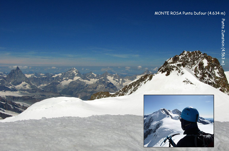 Alpes (Collada Gnifeti)
