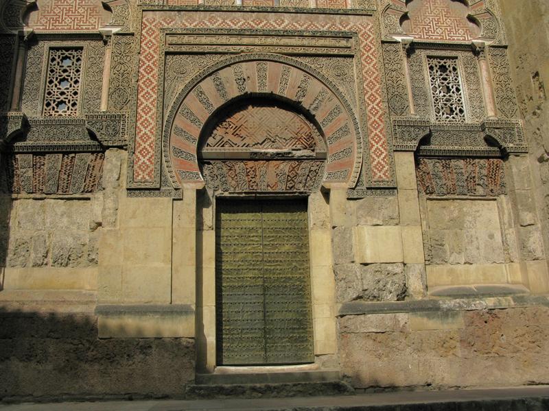 Córdoba, ruta del Califato