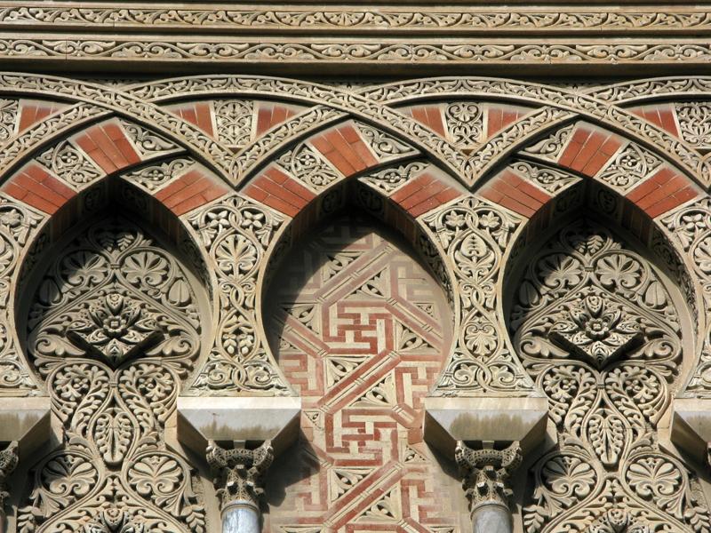 Mezquita de Córdoba, ruta del Califato